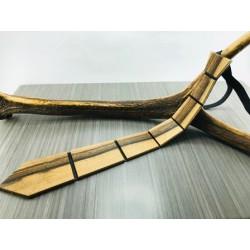 Lesena kravata AIDA