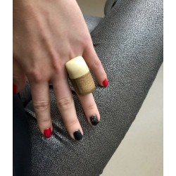 Lesen prstan - OREH IN BRŠLJAN