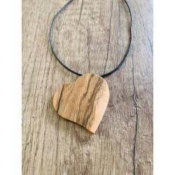 Lesena verižica Liana