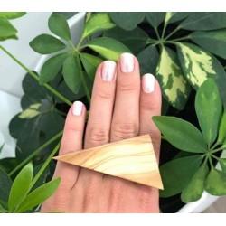 Lesen prstan Jaka