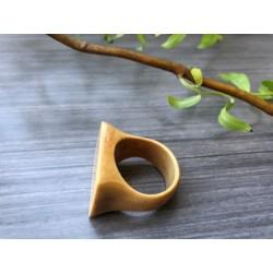 Lesen prstan - JELŠA